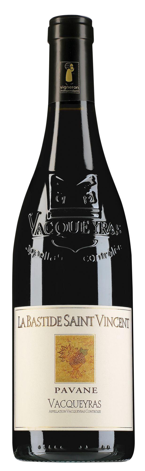 La Bastide Saint Vincent Vacqueyras