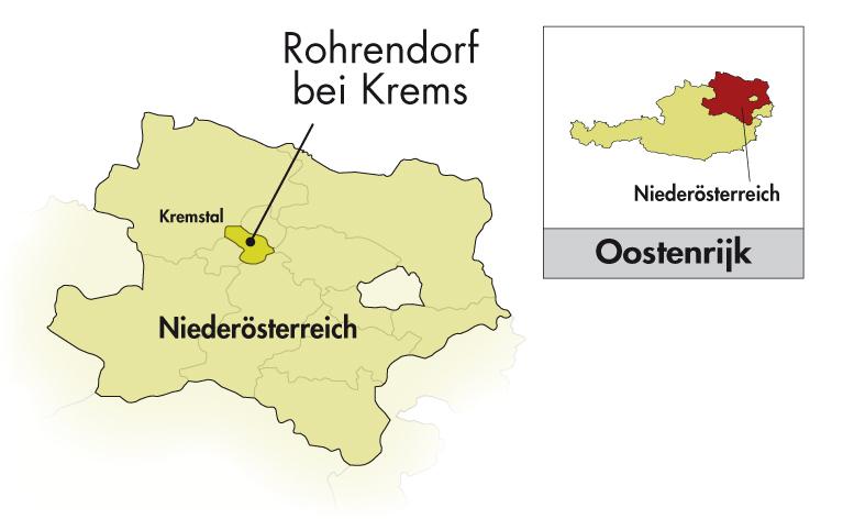 Sepp Moser Kremstal Ried Schnabel Erste Lage Grüner Veltliner
