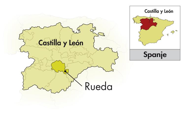 Castelo de Medina Castilla y León Nouveau Tempranillo