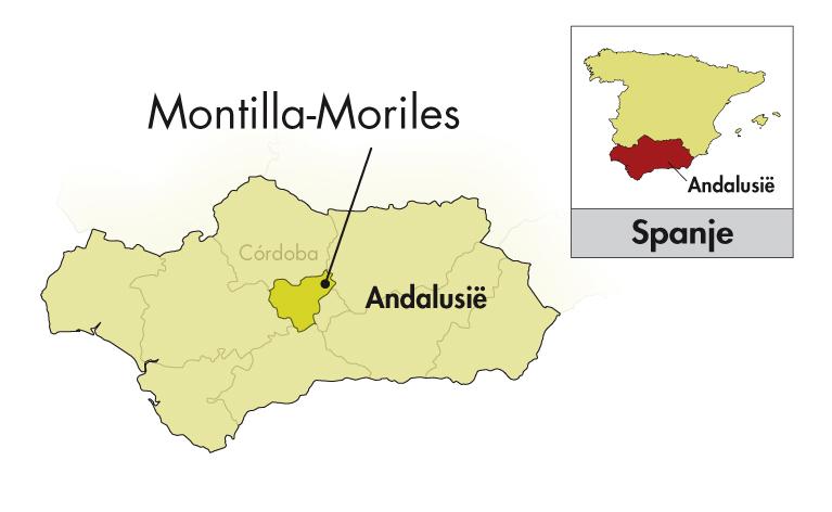 Alvear Montilla-Moriles Fino En Rama 50cl