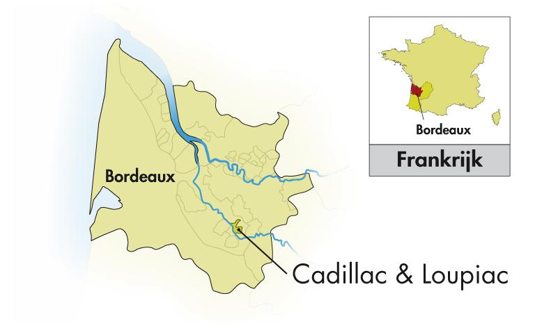 Le Clos de Reynon Cadillac Côtes de Bordeaux