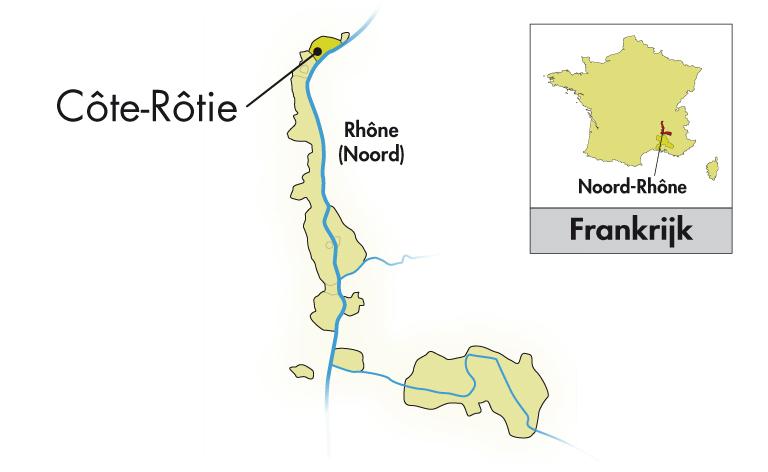 Rémi Niero Côte-Rôtie Eminence