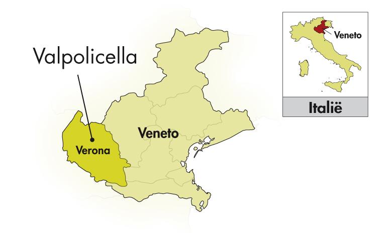 Monte del Frà Lena di Mezzo Valpolicella Classico Superiore