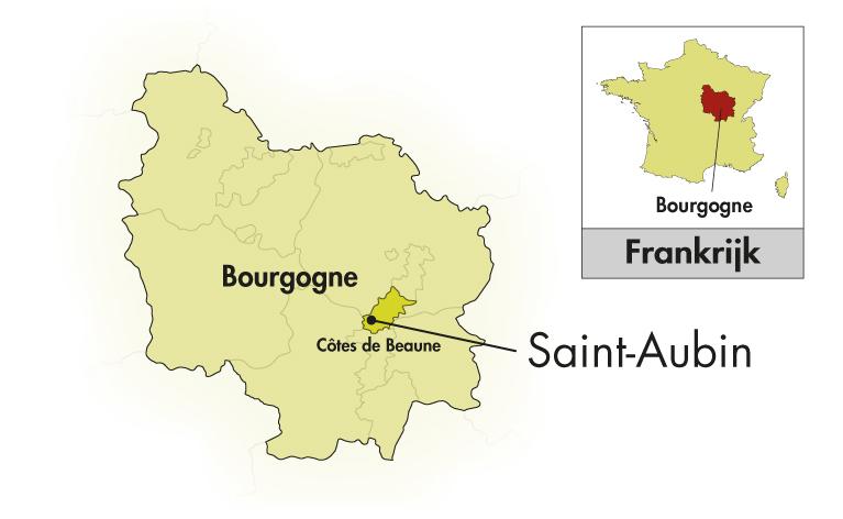 Sylvain Langoureau Saint-Aubin Le Champlot Premier Cru