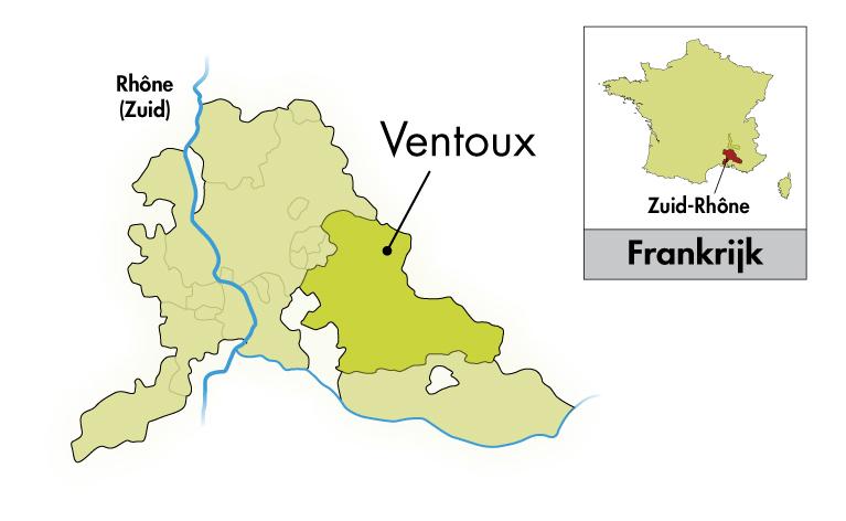 Bon Remède Ventoux Signature Rouge