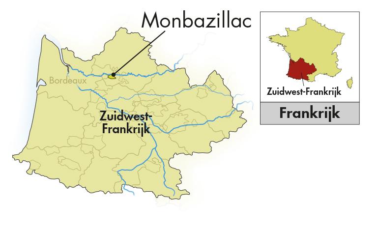 Mirabelle de la Jaubertie Monbazillac