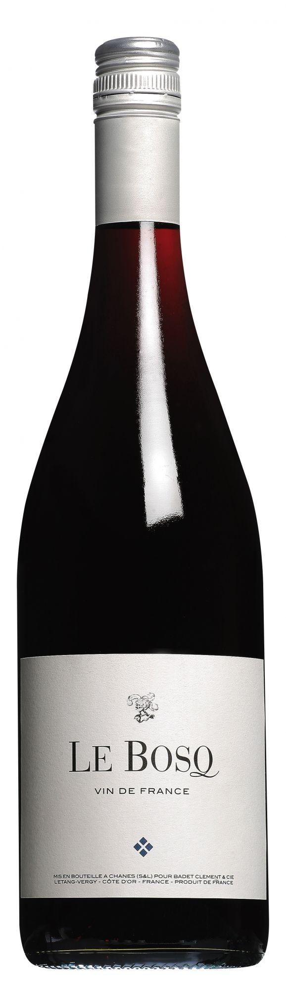 Le Bosq Vin de France rood