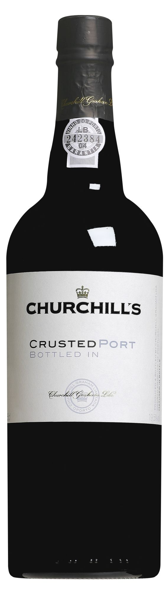 Churchill's Crusted Port
