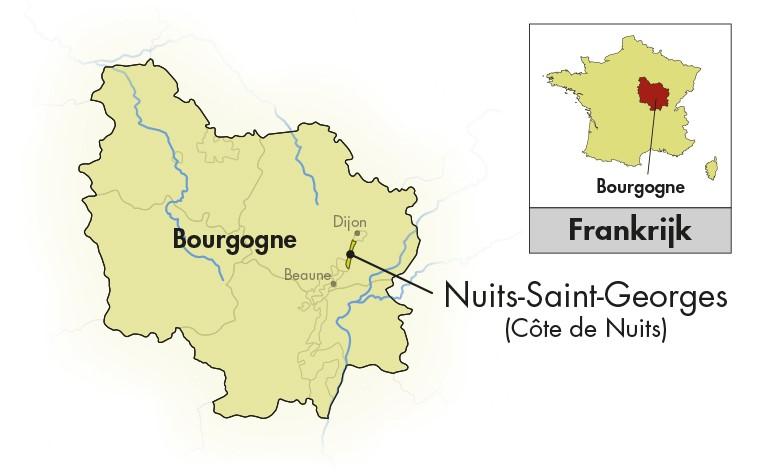 Domaine Chopin Nuits-Saint-Georges Les Charmottes