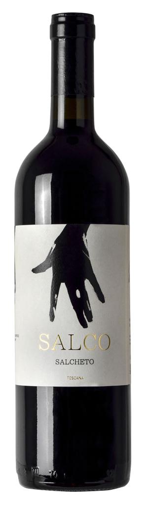 Salcheto Vino Nobile di Montepulciano Salco
