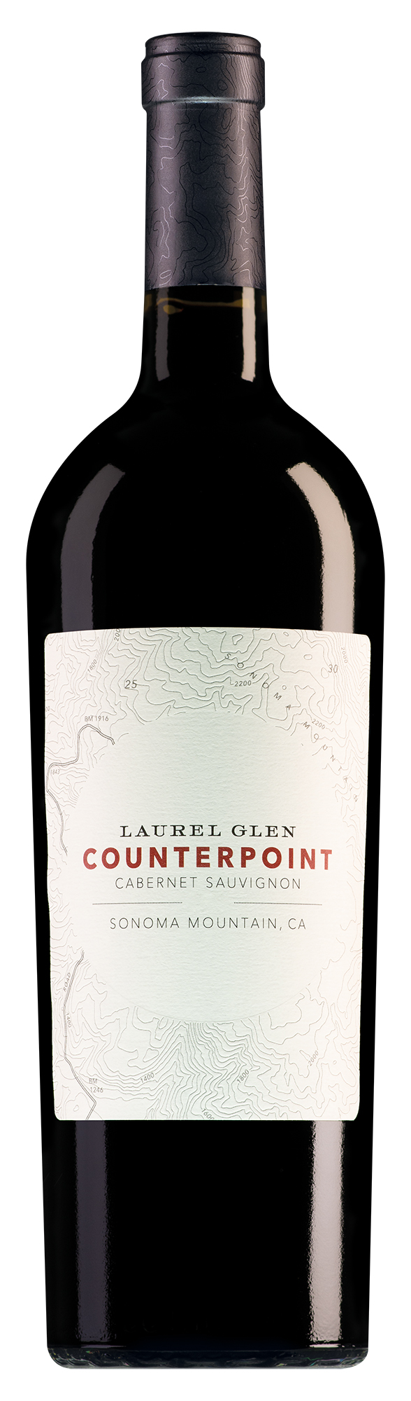 Laurel Glen Sonoma Mountain Counterpoint Cabernet Sauvignon