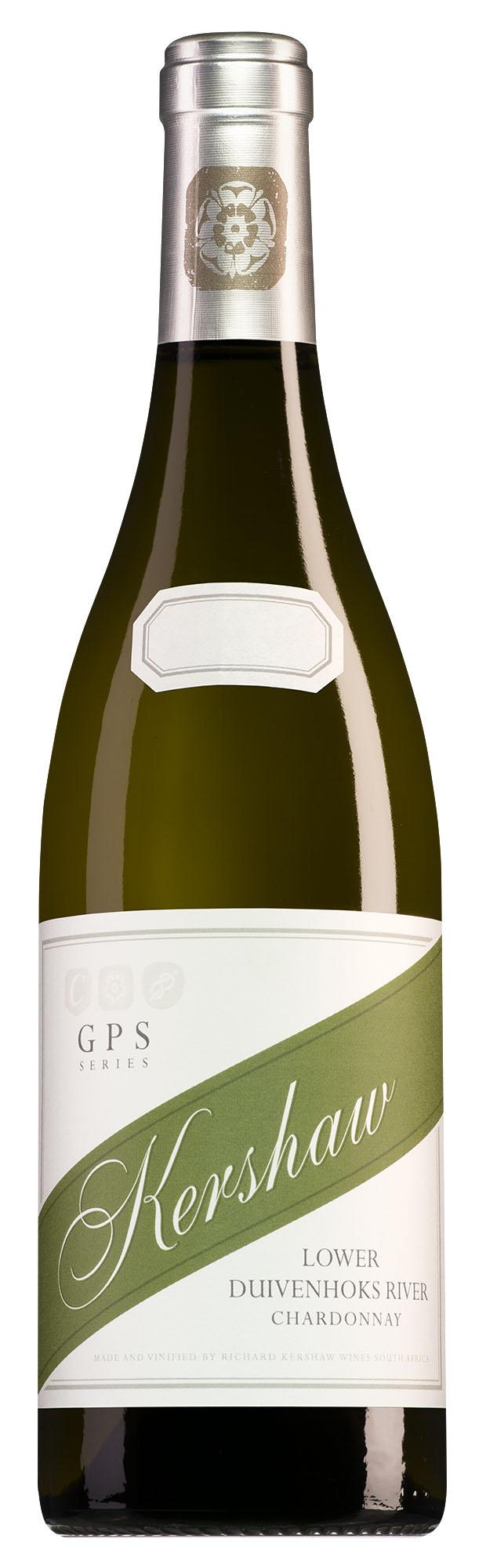 Kershaw Wines Lower Duivenhoks River GPS Chardonnay 2019