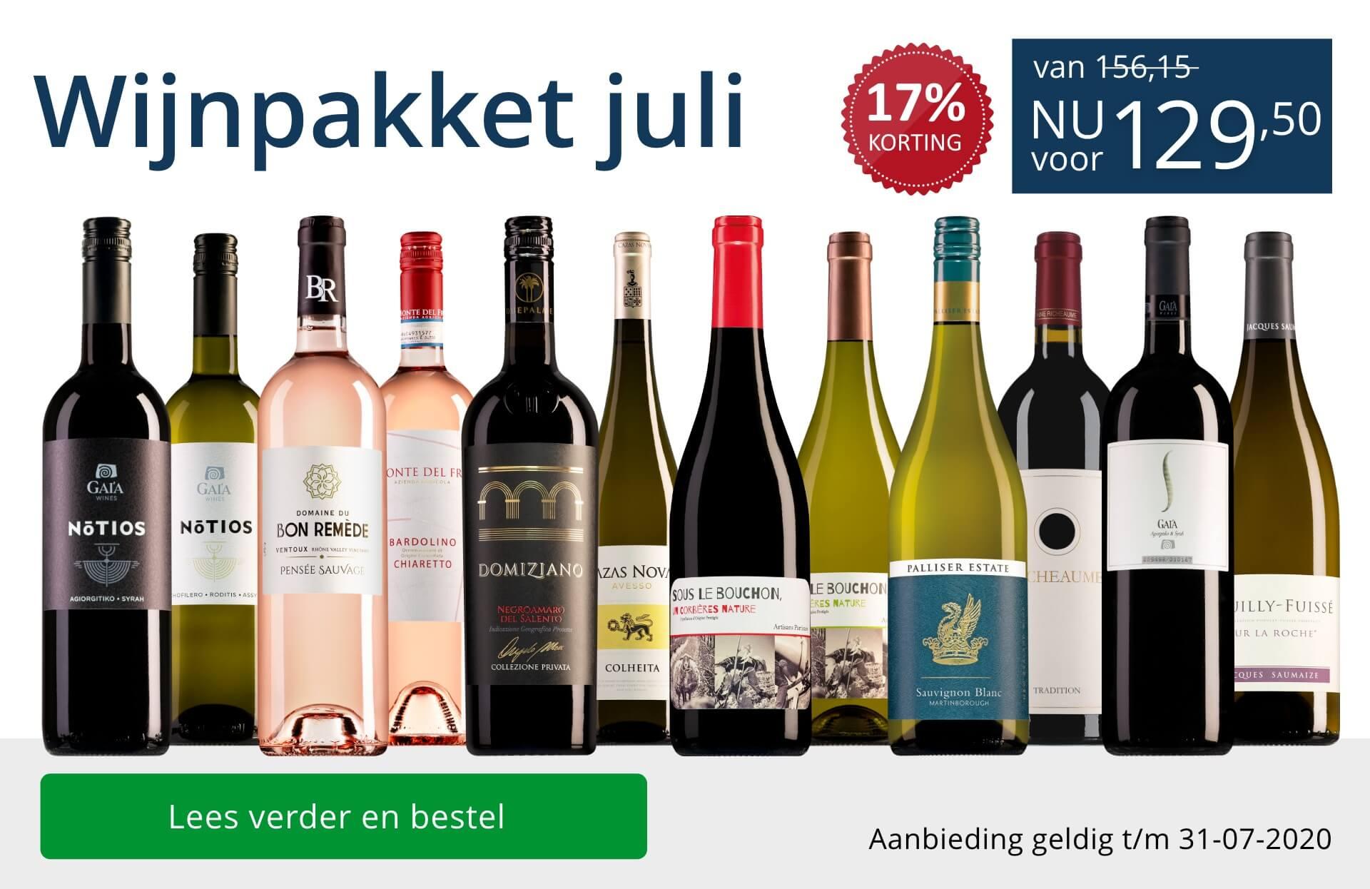 Wijnpakket wijnbericht juli 2020(129,50)-blauw