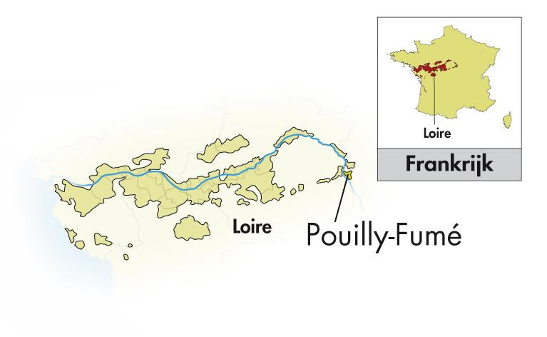 Michel Redde Pouilly-Fumé Champ de Billon