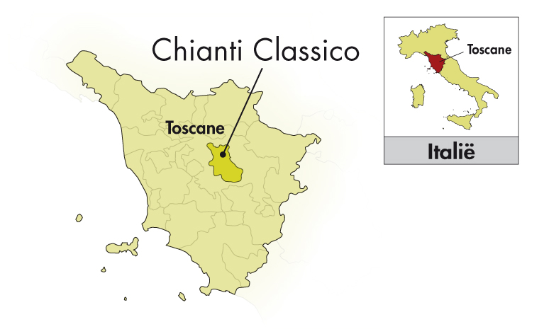 Isole e Olena Chianti Classico