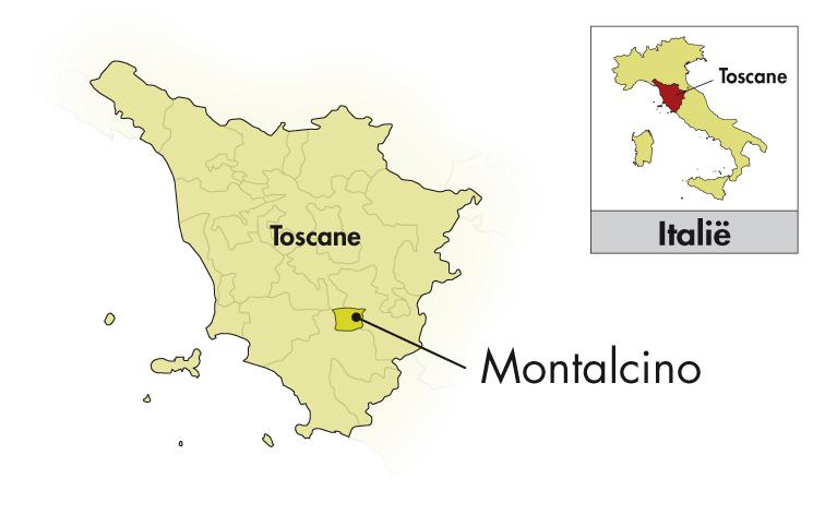 Pieri Brunello di Montalcino