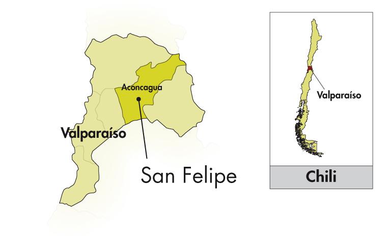 Viña von Siebenthal Aconcagua Valley Toknar